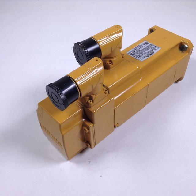 Siemens 1fk7033 7ak71 1ab0 Synchronous Servo Motor