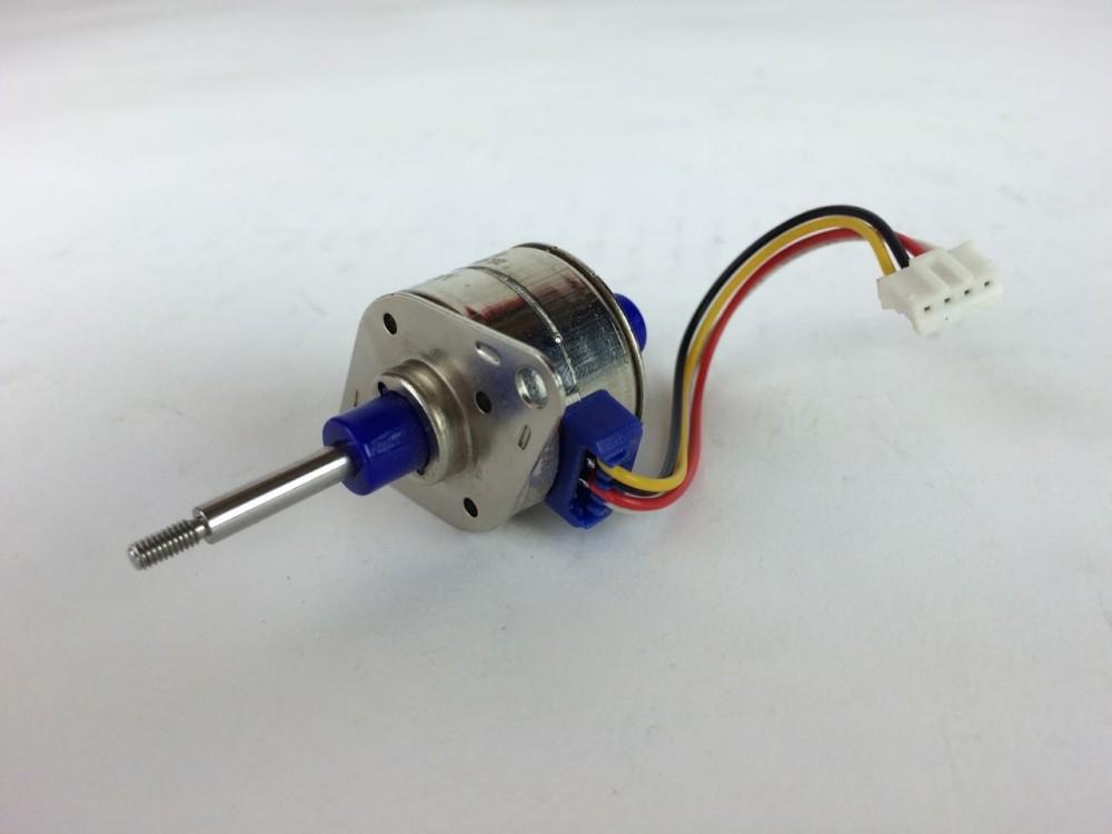 Moons 25L024L8-00804 Linear Stepper Motor