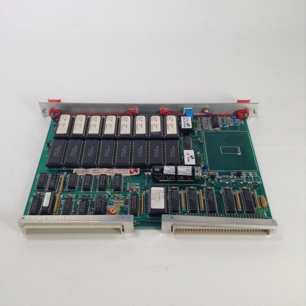 Sattcontrol 940-120-321 ABB CPU board card control karte 940 120 321