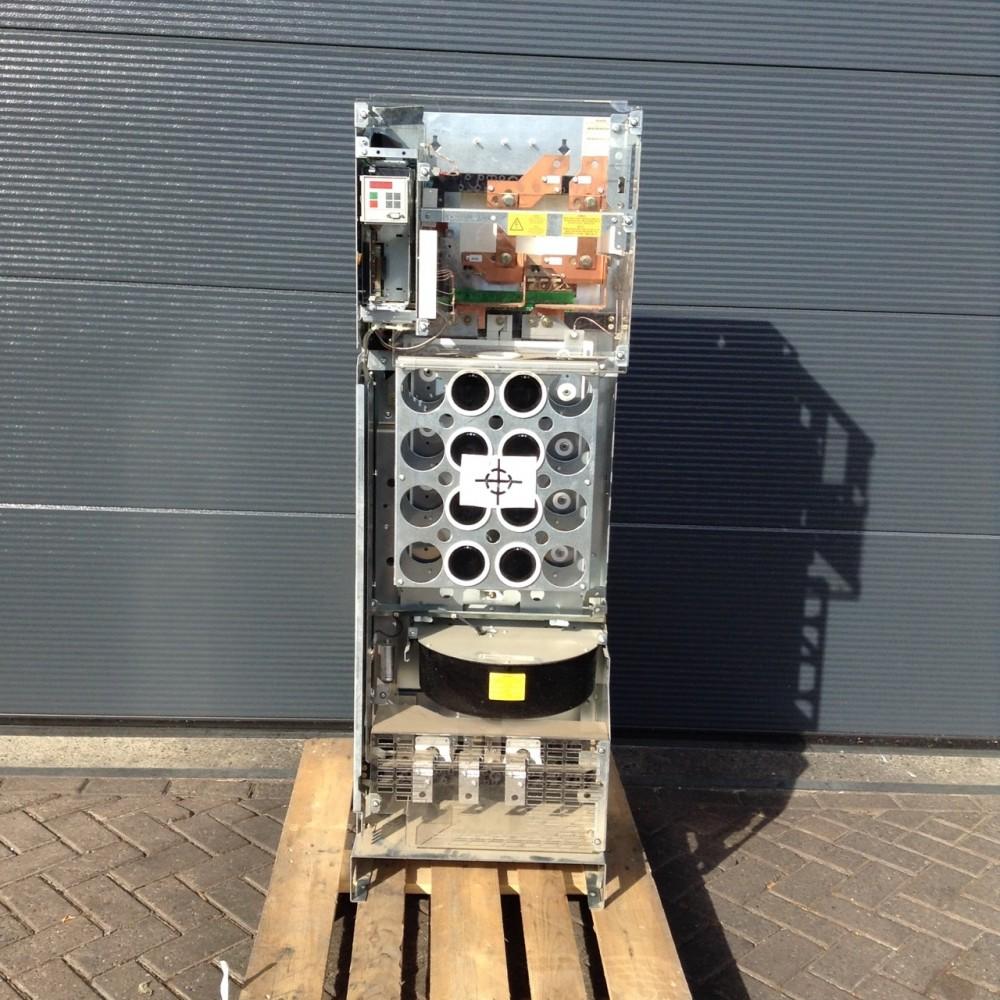 Siemens 6SE7032-1TG60 Z Inverter Wechselrichter Simovert VC