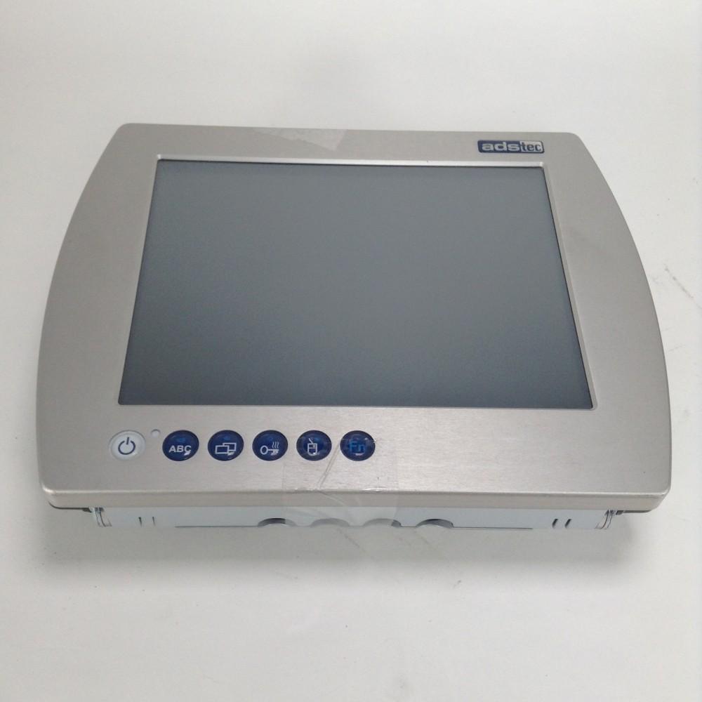 Ads tec DVG-VMT5010 Terminal PC VMT5010 24VDC 2 5A Used UMP