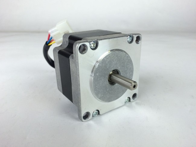 Moons 23hs0410 01 Stepping Motor Nmp