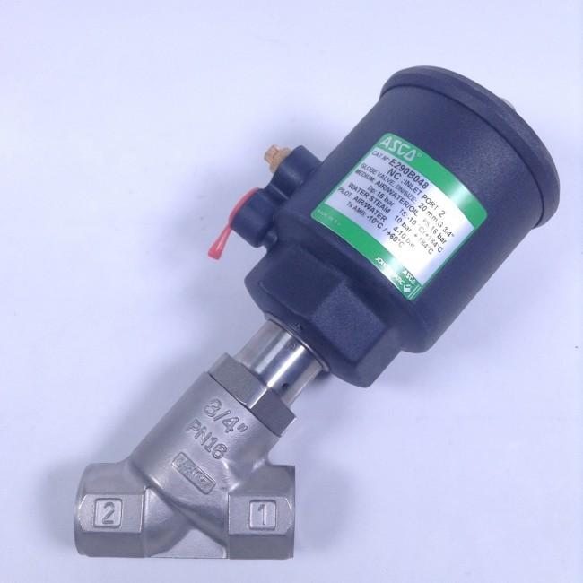 Asco joucomatic e290b048 pressure valve drckventil nfp ccuart Image collections