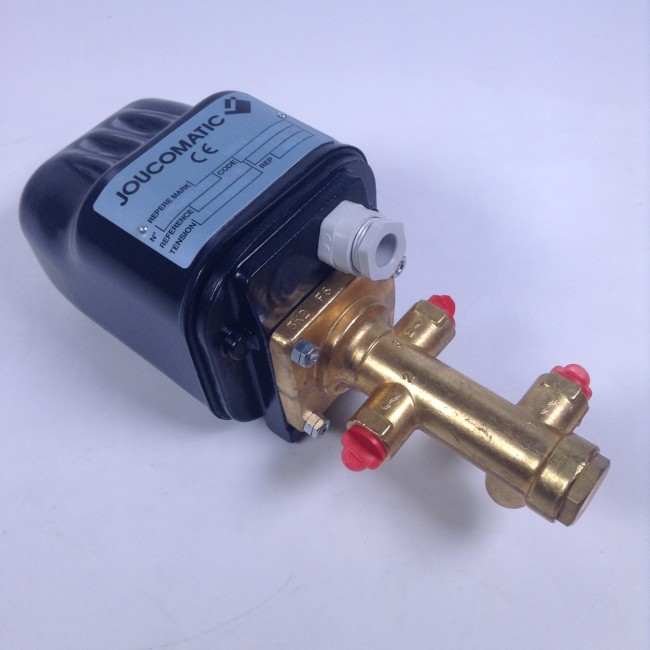 Asco joucomatic mpv1 solenoid valve magnetventil 14 new nfp ccuart Image collections
