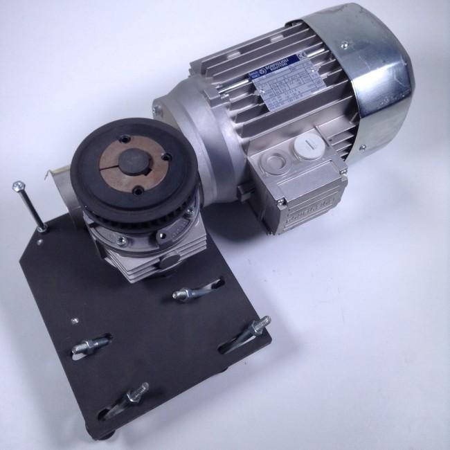 Bonfiglioli Bn80b4 Electric Motor Vf49p Gearbox I