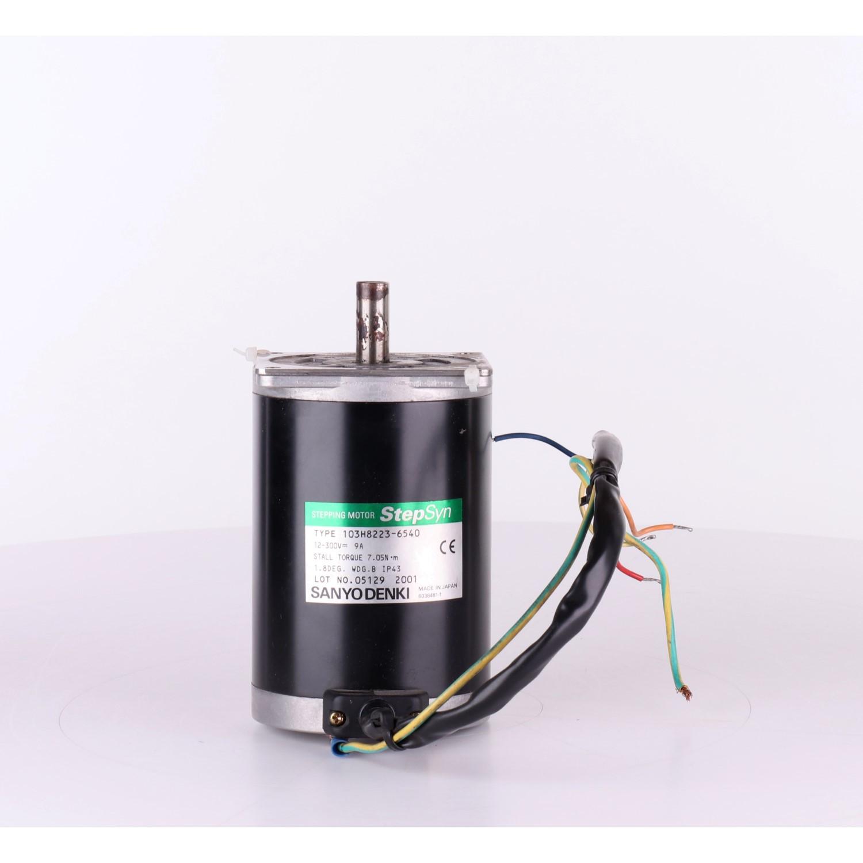 Sanyo Denki 103H7123-0740 Stepping motor 103H7123 0740 New NFP