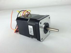 Electric Motors Automation