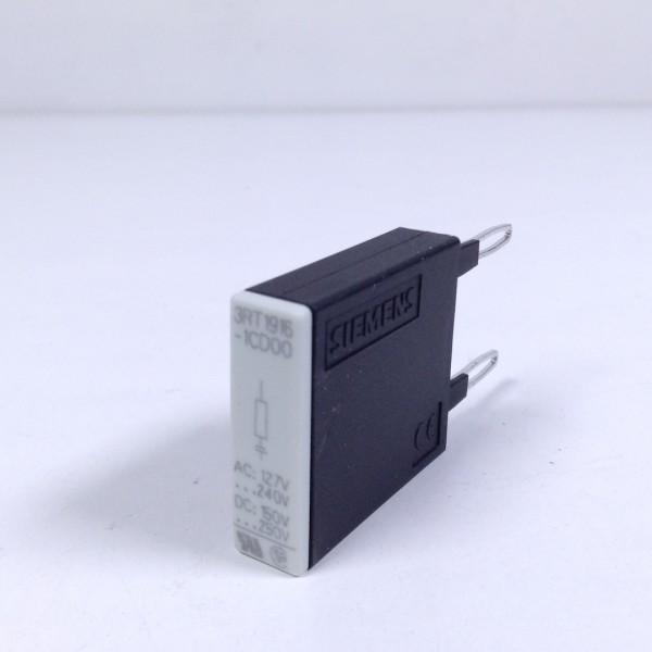 3RT1916-1CD00 Siemens limitador parte no