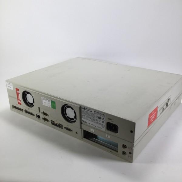 Hewlett-Packard A2084A Avant station A4091A Hewlett Packard Used UMP