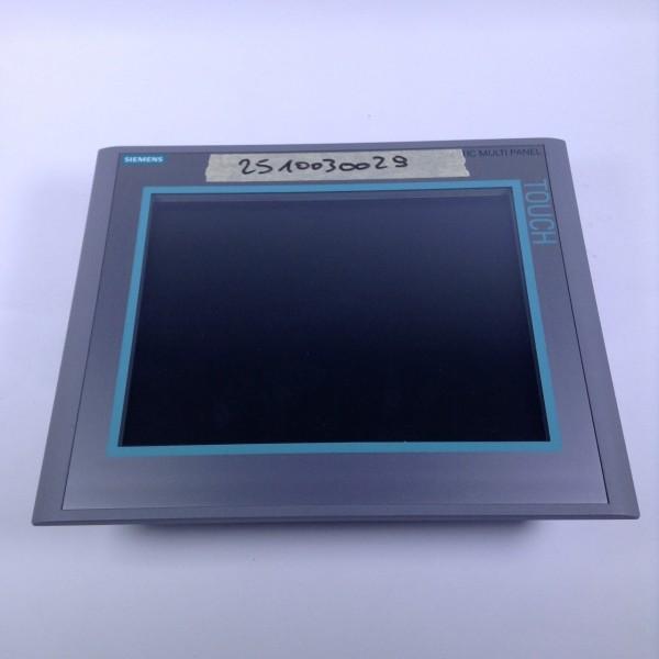 For Siemens MP377-12 6AV6 644-0AA01-2AX0 6AV6644-0AA01-2AX0 Film Touch Screen