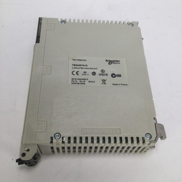 ONE USED Schneider Modicon Premium TSXASY410