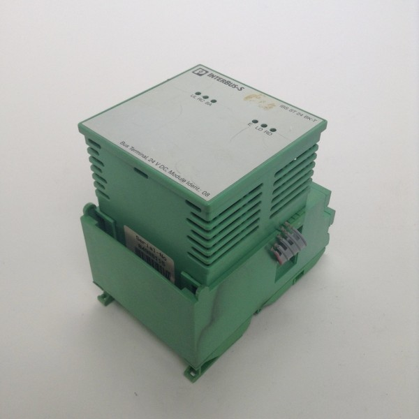Phoenix Contact InterBus-S IBS ST 24 BK-T 2754341