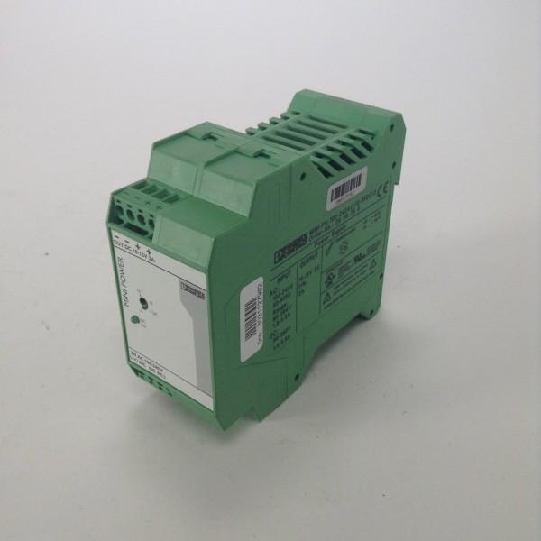 Phoenix Contact 2938756 mini Power supply MINI-PS-100-240AC//10-15DC//2 Used UMP
